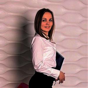 Olga Krishtapovich
