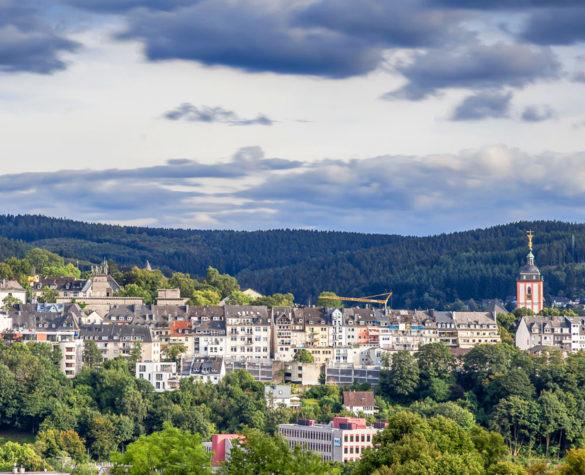 ИТ бизнес в Германии. Регион Северный Рейн-Вестфалия