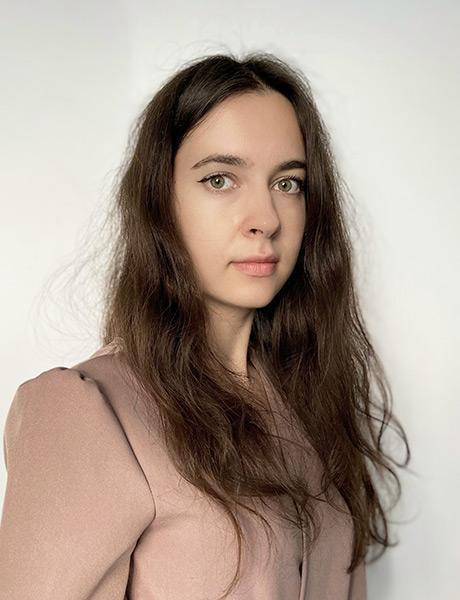 Анастасия Блоцкая