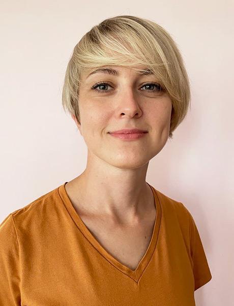Анастасия Лосич