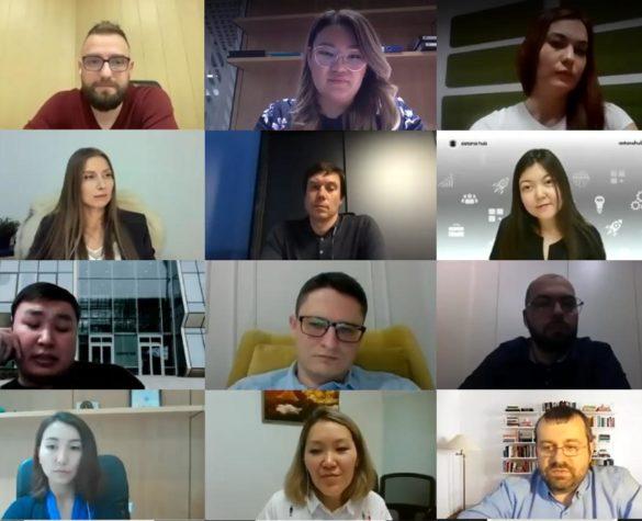 Astana Hub: льготы и поддержка для ИТ компаний
