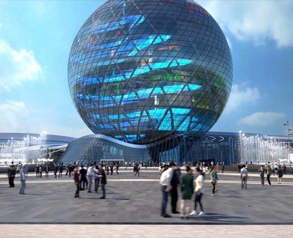 Astana Hub и ИТ потенциал Казахстана