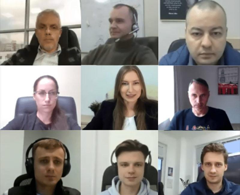 Sales Meetup: Поведение клиентов и конкурентоспособность Беларуси. Планы по продажам