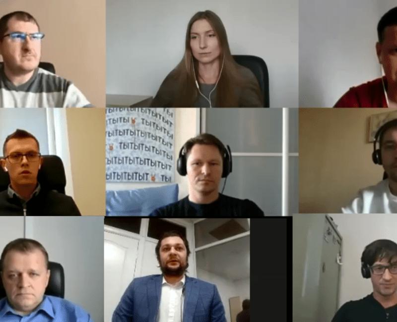 Совет директоров online 21 апреля