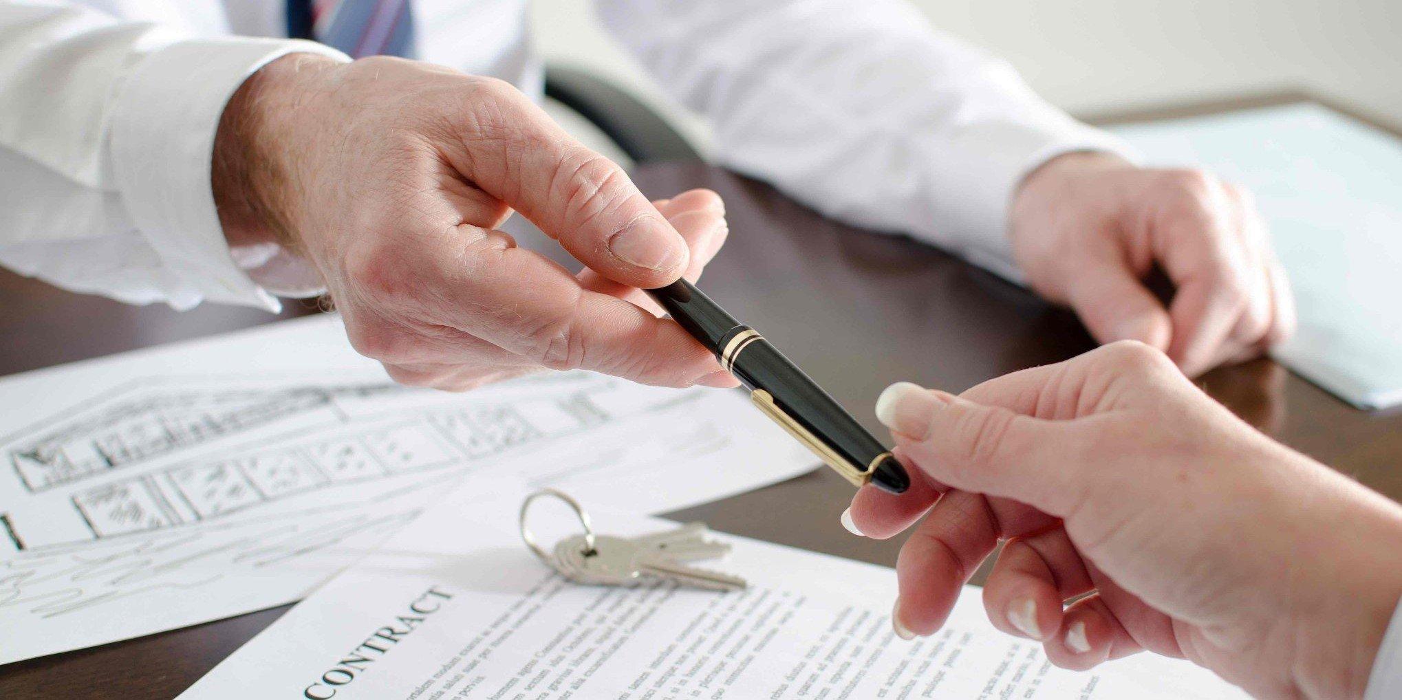 Как проверить право подписи заказчика иллюстрация