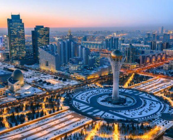 Регистрация ИТ компании в Казахстане. Опыт Artox