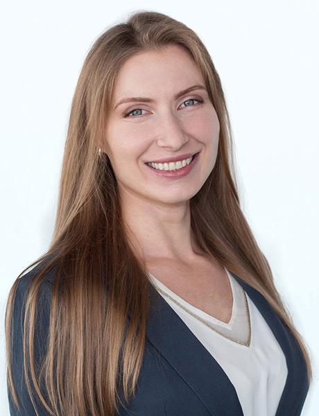 Елизавета Капитанова