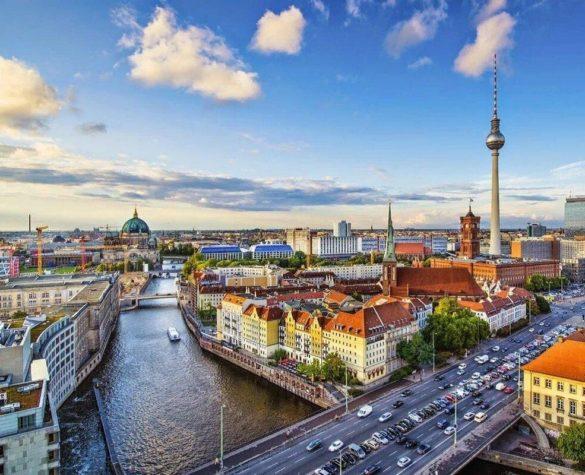 Как открыть ИТ компанию в Германии?