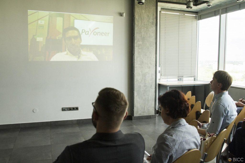 Использование биллинг-системы Payoneer в условиях законодательства Беларуси
