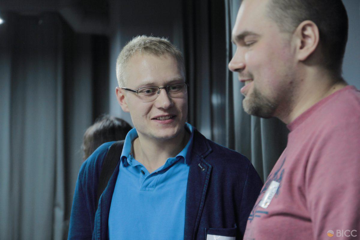 BICC Meetup: как продавать разработку на зарубежных рынках.