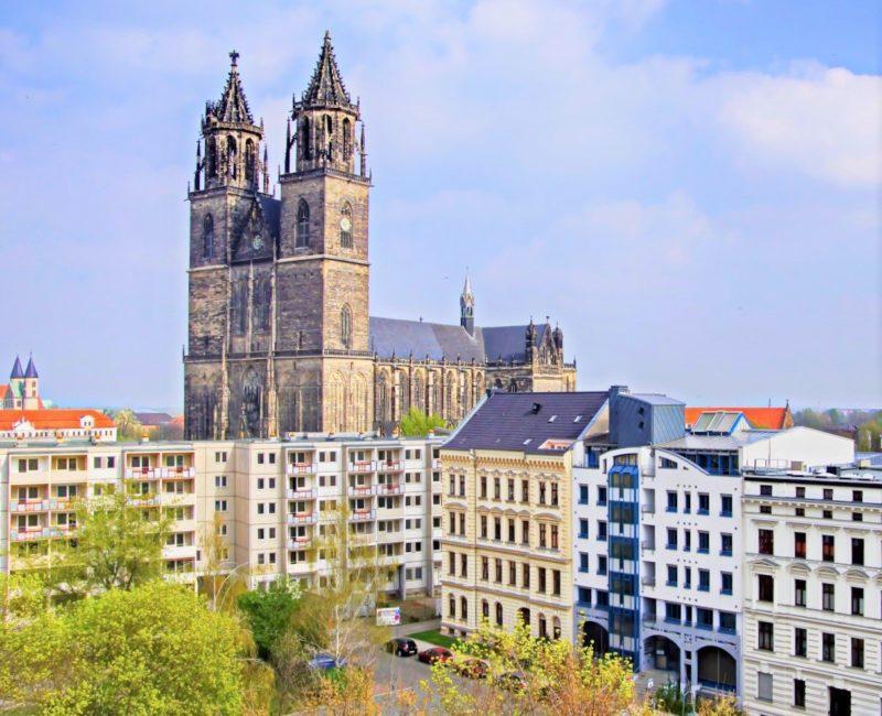 Локации для релокации — Германия