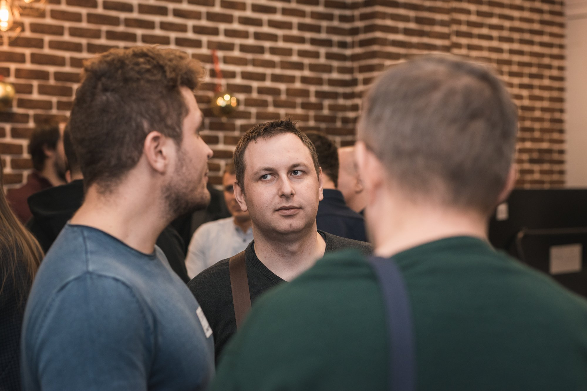 Встреча Клуба: консолидация ИТ компаний