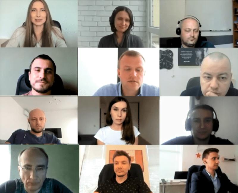 Sales Meetup: спрос на аутсорс и поведение клиентов