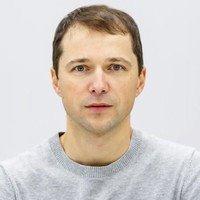 Сергей Арцименя, директор RNDPoint